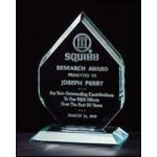 Flame Series Jade Award